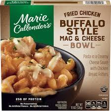 <b>Spicy</b> Buffalo Chicken <b>Mac</b> & Cheese | Marie Callender's | Marie ...