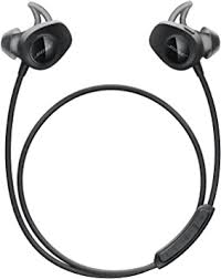 Bose SoundSport Wireless, Sweat Resistant, In-Ear ... - Amazon.com