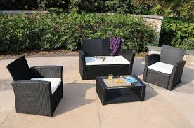 patio couch set  design of patio couch set outdoor wicker patio furniture sets enter home patio design plan