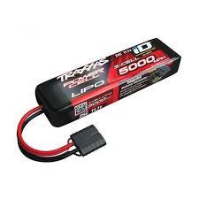 Купить <b>Аккумулятор 5000mAh 11.1v</b> 3-Cell 25C LiPo <b>Battery</b> ...