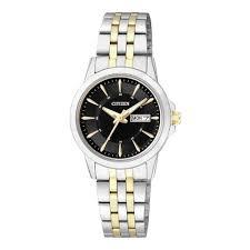 Наручные <b>часы CITIZEN EQ0608</b>-<b>55EE</b> — купить в интернет ...