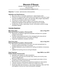 resume for warehouse receiving clerk amazing  seangarrette coresume for warehouse