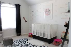 modern aztec nursery baby nursery girl nursery ideas modern