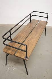 panka indoor outdoor bench bench industrialindustrial design diyindustrial furniture buy industrial furniture