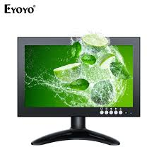 "<b>EYOYO EM08G 8</b>"" IPS Monitor 1280*720 Resolution Support HDMI ..."