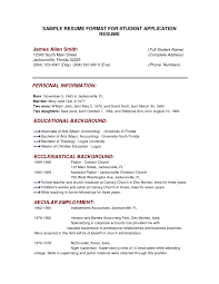 resume template samples format funtemp sample justineariel 81 breathtaking best format for resume template