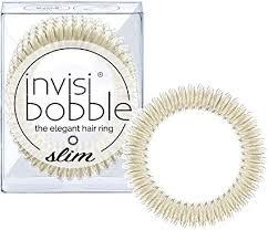 <b>Invisibobble SLIM</b> Hair Ties (<b>Stay</b> Gold) IB-SL-PC10005: Amazon.co ...