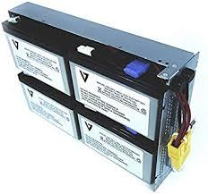 V7 <b>APCRBC133</b>-V7 RBC133 UPS Replacement Battery for <b>APC</b> ...