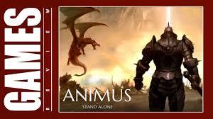 <b>Animus</b> - Stand Alone (<b>iOS</b> / Android) Gameplay - YouTube