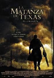 la matanza de texas el origen