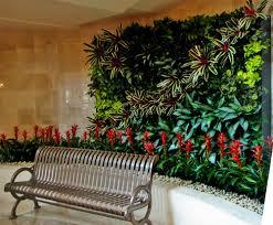 living wall designs