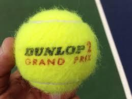 the dolf zone dunlop grand prix worst tennis ball ever dunlop grand prix worst tennis ball ever