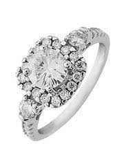Rings | Diamond, <b>Eternity</b>, <b>Wedding</b> Rings & More | Very.co.uk