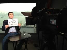 alek boyd 2013 london so today i was taking part in a debate on chavez s legacy for cross talk a program of russia today i thought it would be good since we were