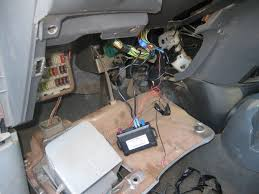 how to remove a gps disabler from a vehicle 6 steps locate all components
