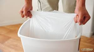Image result for empty trash can image