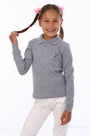 <b>Детские</b> футболки-<b>поло</b> оптом для мальчиков и девочек 10-14 лет