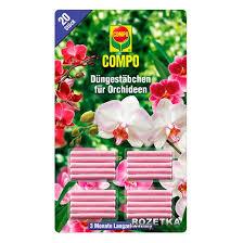 ROZETKA | Отзывы о <b>Удобрение</b>-<b>палочки</b> Compo <b>для орхидей</b> 20 ...