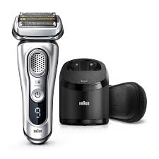 The Best <b>Electric Shavers</b> For Men For <b>Smooth</b>, Nick-Free Skin