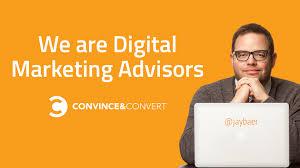 Digital Content Marketing Advisors