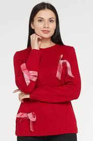 Джемперы, <b>свитеры</b>, толстовки (Женщины)
