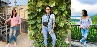 How <b>women</b> in India reclaimed the protest power of <b>ripped jeans</b>