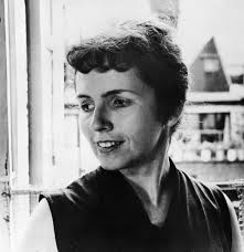 grace paley the saint of seeing the new yorker grace paley the saint of seeing