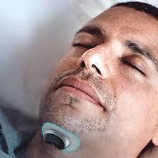 <b>Snore Circle Smart</b> Anti-Snoring Muscle Stimulator