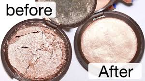facial makeup repairing high gloss liquid