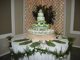 Cake Table Decoration Rustic Cake Table Decoration 1000 Images About Cake Tables And