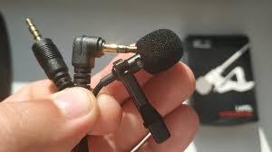 Петличный <b>микрофон Arimic</b> новая петличка с чистым звуком ...