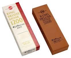 <b>Точильный камень</b> KING <b>Deluxe Stone</b> #1200 <b>водный камень</b> ...