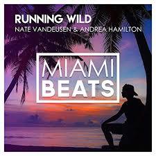 <b>Running Wild</b> (<b>Original</b> Mix) by Nate VanDeusen & Andrea Hamilton ...