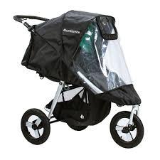<b>Bumbleride</b> Rain Cover <b>дождевик</b> для колясок <b>Indie</b>