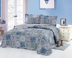 """Комплект для спальни <b>Karna</b> """"Modalin. Пэчворк"""": покрывало 230 х ..."""