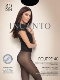 Купить Incanto <b>POUDRE 40</b>, <b>колготки</b> цвета daino, melon, nero ...