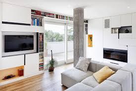 gorgeous living room interior involving light grey sectional beautiful living room pillar
