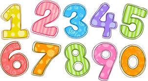numbers clipart clipartfest numbers clip art 1 10 numbers clipart clipart