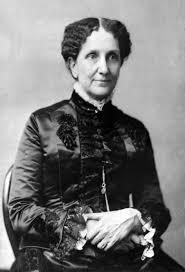 Mary Baker Eddy - Wikipedia