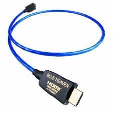 <b>Nordost HDMI</b>-<b>кабель Blue</b> Heaven: описание, цена, обзоры ...