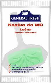 """<b>Подвеска для унитазов</b> General Fresh """"Kostka do WC. Lesna"""", в ..."""