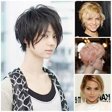 Short Layer Hair Style layered hairstyles 2017 haircuts hairstyles and hair colors 3728 by wearticles.com