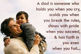 Fathers Day Quotes For Sons. QuotesGram