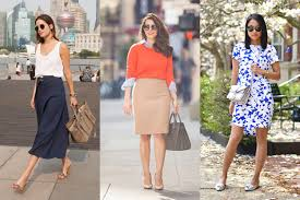32 summer work outfits that are actually cute glamour