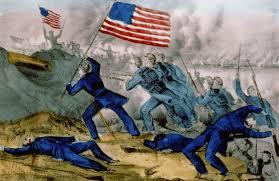 Battle of Roanoke Island