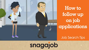 job search tips part 21 how to follow up on job applications job search tips part 21 how to follow up on job applications