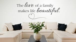 wall decal family art bedroom decor family room wall decals decorations ideas inspiring gallery family decor pcs art