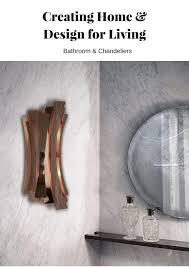 Creating Home & Design For <b>Living</b> | <b>Bathroom</b> & Chandeliers by ...