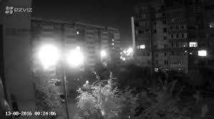 Ночная запись <b>EZVIZ</b> C3. Night OFF - YouTube