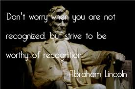 Image result for quotes on self recognition